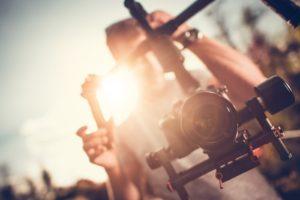 video filmowanie